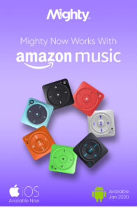 amazon mighty